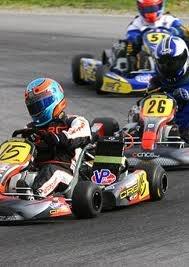 Go Kart racing- indoor or outdoor