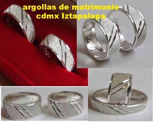 anillo de compromiso   Iztapalapa  df cdmx Toltecas Santa Barbara