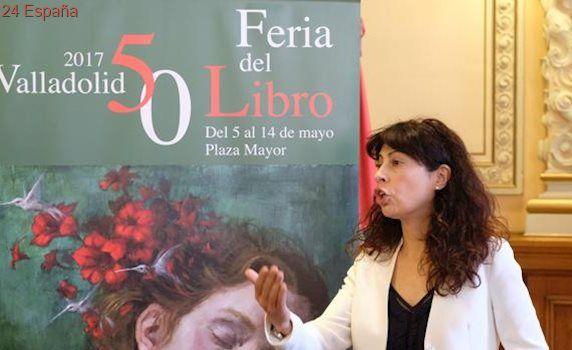 Ian Gibson, Fernando Aramburu y David Trueba estarán en la Feria del Libro de Valladolid