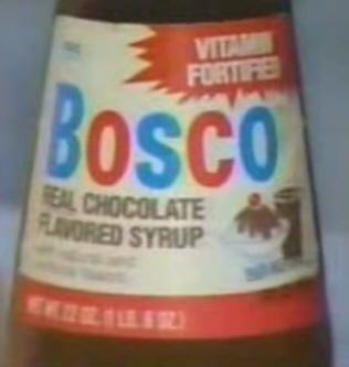 Bosco!