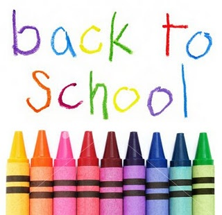 Good ideas for planning the first day of school