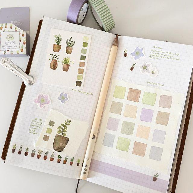 Oltre 25 fantastiche idee su diario giornaliero su for Capannone pianificatore di layout
