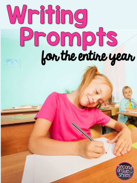 Creative Writing Prompts for Kids   Super Easy Storytelling Education com    Printable Writing Prompts for  rd   th  and  th Graders