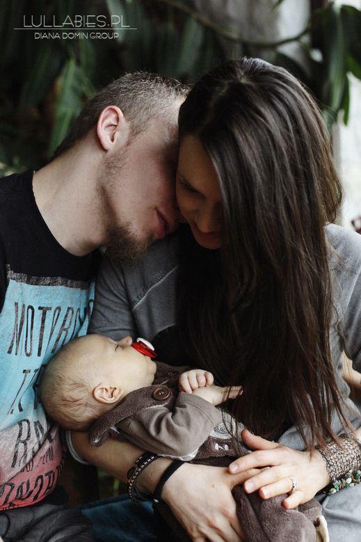Newborn Photography #family   Lullabies - Diana Domin