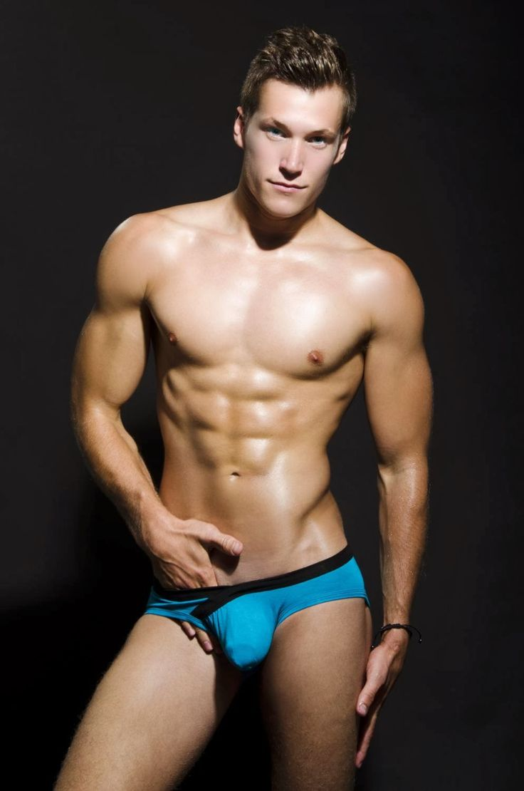 Derek Allen for Andrew Christian 2013! | Topdrawers Apparel