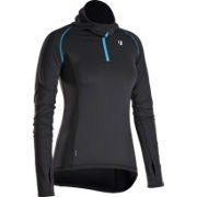 Bontrager B3 WSD Hooded Long Sleeve Baselayer - Women's