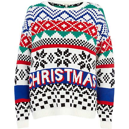 71 best Christmas jumpers images on Pinterest | Jul, Knits and ...