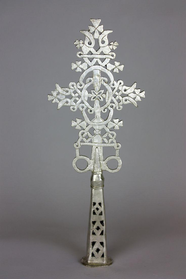 Ethiopian Wooden Cross 558 best ideas about E...