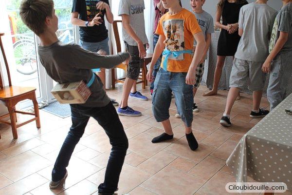 Jeux amusants pour groupe de jeunes