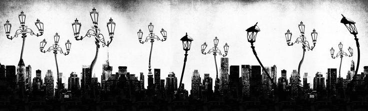 Skylamps