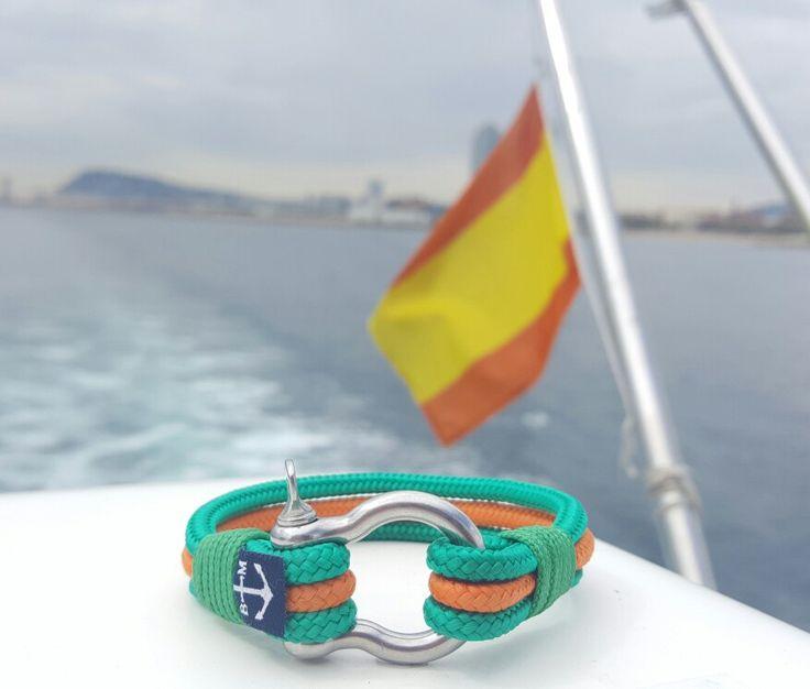 ❤Have a lovely day❤  ⚓www.branmarion.com  ⚓www nauticalbracelets.net   #instapic #instafashion #island #diver #sea #beaches #wsn #ootd #throwback #quicksilver #deuter #love #british #menwear #menwithstreetstyle #menbeachwear #hustle #lastnight #хабаровск #каро_бутик #bottichelli #магазинырадости #border #marni #loewe #orange #isabelmarant #мужскойстиль #пиджак #urbanmonksofficial