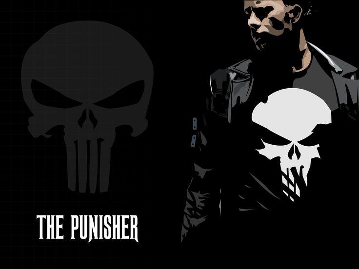 The Punisher 1600x1200 by ~Namelessv1 on deviantART