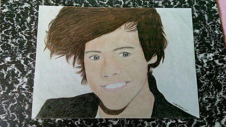 Harry Styles/my beginnings