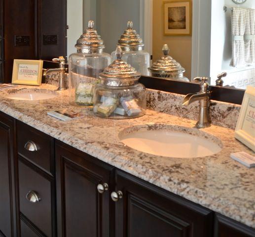 Bianco Antico Granite Master Bathroom Bianco Antico
