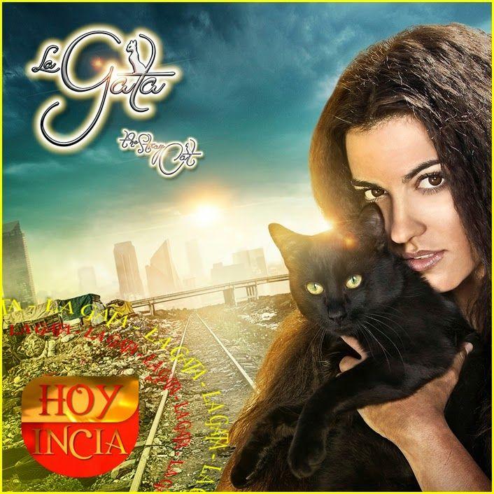Critica Novela Tv: HoyInicia: La Gata