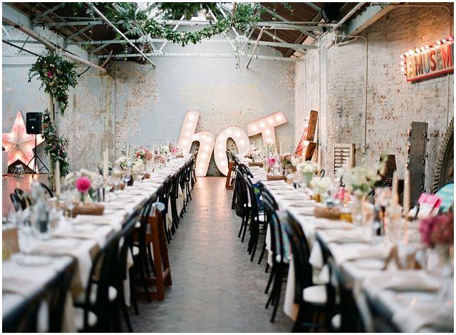 MC Motors Wedding London | Photography: Aneta Mak | Planning & Styling: London Bride