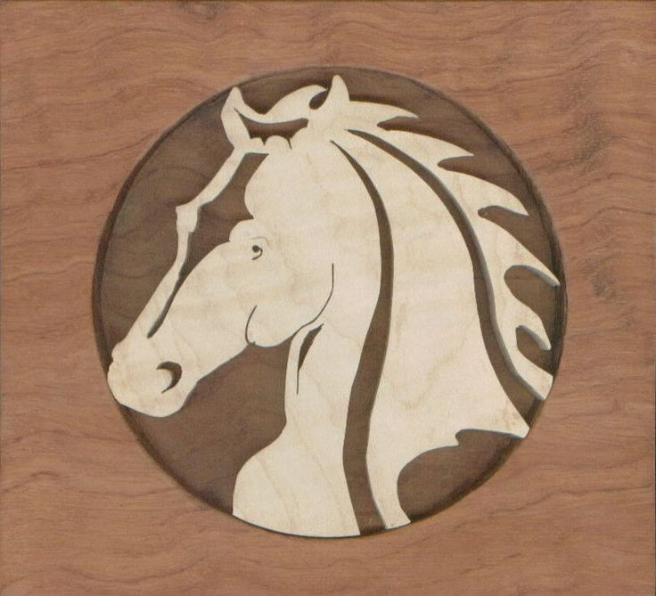 17 Best Images About Scroll Saw Horses On Pinterest