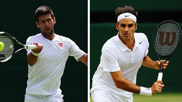 Wimbledon 2015: conoce la programación y resultados de los partidos . June 29, 2015.