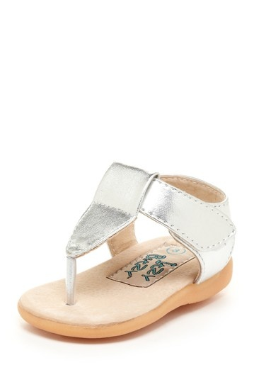 Itzy Bitzy Thong Squeaky Shoe on HauteLook