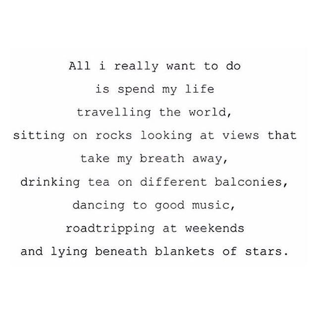 100% perfection. Living the dream. Sound good to you? #travelintoliving 📷 @radical_soul