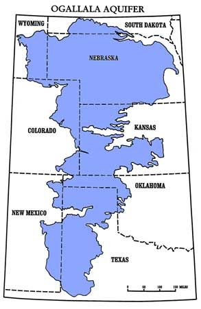 Best Hydrogeology Images On Pinterest Earth Science Geology - Healthiest aquifers in the us map