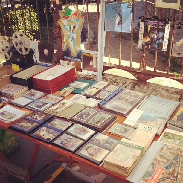 9 best piazza marina antique market images on pinterest for Antiquariato palermo