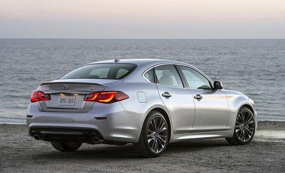 2020 Infiniti Q70 Redesign, Changes, Release Date, And Spy Photos >> 2019 Infiniti Q70 Spy Photos Car Review