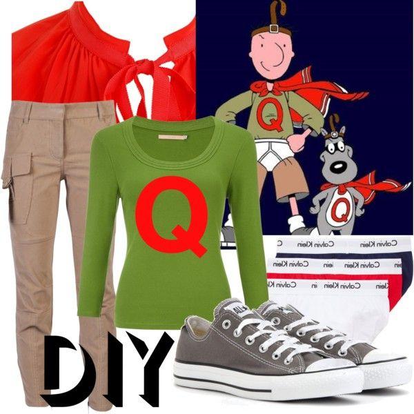 25+ best ideas about Quailman Costume on Pinterest ... Quailman Doug Costume