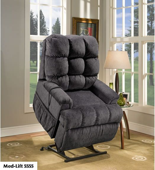 Easy Chair Plus