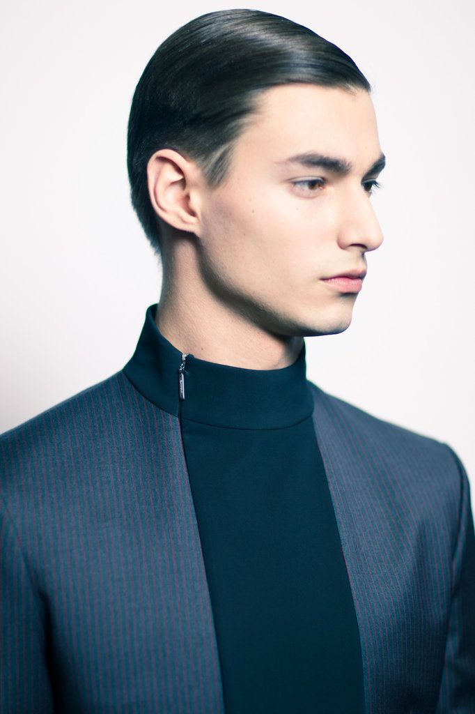 Photos of The Moment | Dior - NYTimes.com // #menswear #detail