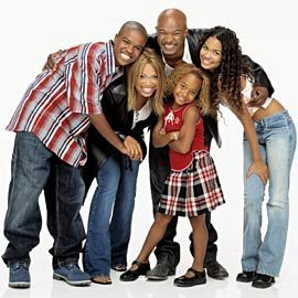 """Cast of """"My Wife And Kids"""""""