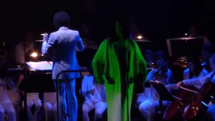 Antony and the Johnsons (Primavera Sound, Porto, 5 Junho 2015)
