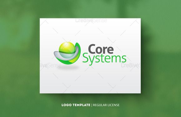 Check out Core Systems by Cre8iveSense on Creative Market