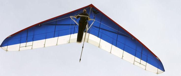 Sport 2 - Wills Wing