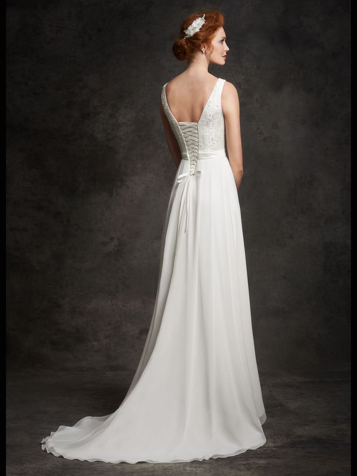 Style ga2247 bridal gowns wedding dresses gallery for Private label wedding dresses