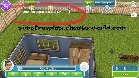 Sims FreePlay Cheats en Hack v4. Het scherm slaat nietmeer vast wanneer je simoleons en LP probeert toe te voegen. - Een paar kleine bugs opgelost. Visit http://simsfreeplaynl.cheats-world.com
