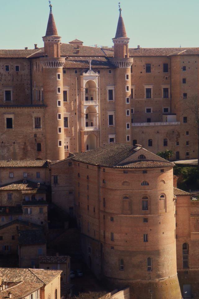 Urbino - Provincia di Pesaro    Foto di  Provincia di Pesaro - Urbino - Marche - Italy