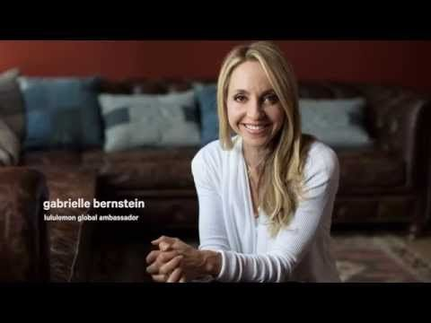 Peace begins with me: 1 minute meditation you can do anywhere || Gabby Bernstein