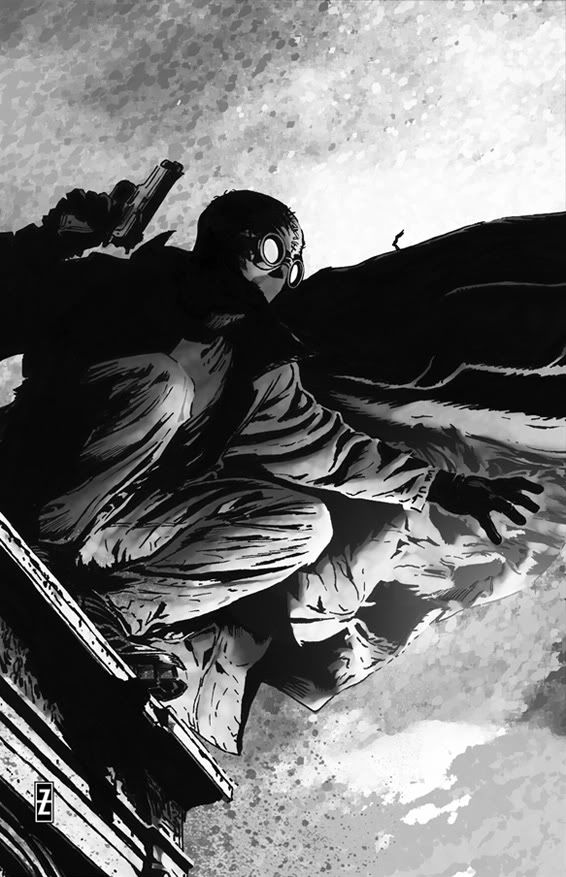25 best ideas about noir spiderman on pinterest spider - Best spider man noir comics ...