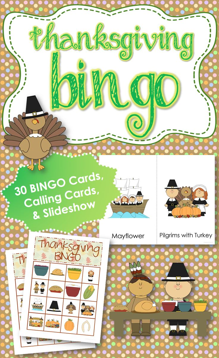 99 best Thanksgiving Special Education Ideas images on Pinterest ...