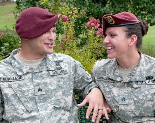 Dating website for veterans