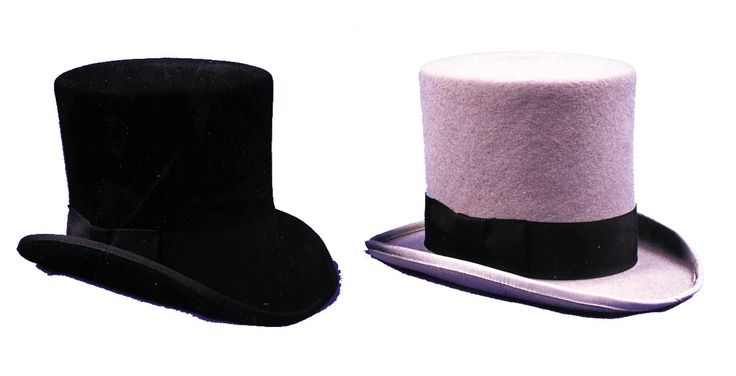 Awesome Costume Accessories Tall Hat just added...