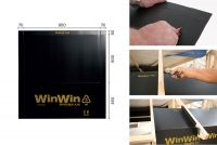 Bygtjek A/S - WinWin plader
