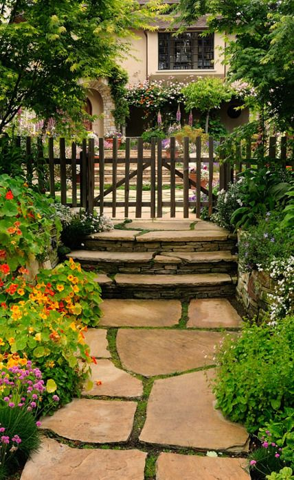 Images about beautiful garden gates on pinterest