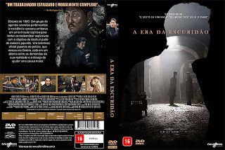 W50 Produções CDs, DVDs & Blu-Ray.: A Era Da Escuridão