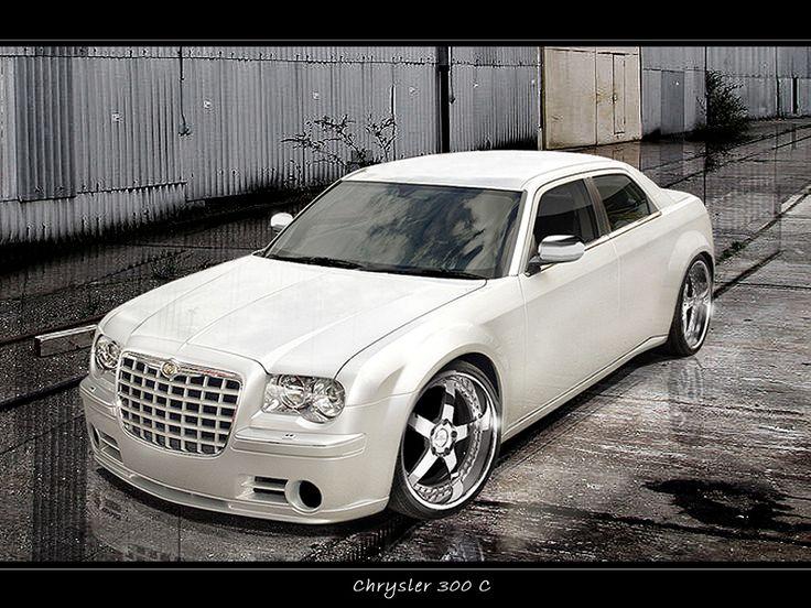 Best Chrysler Images On Pinterest Chrysler Dream