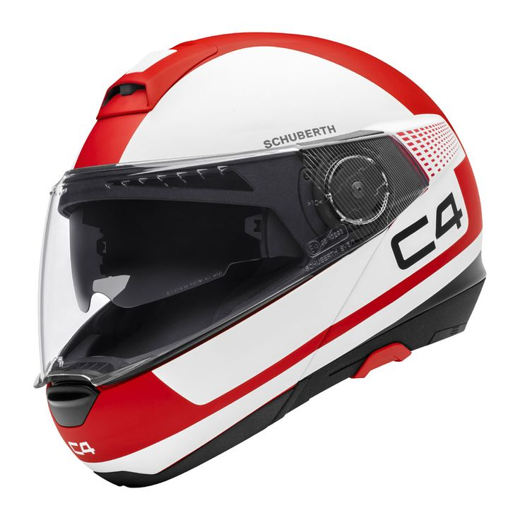 Casque modulable Schuberth C4