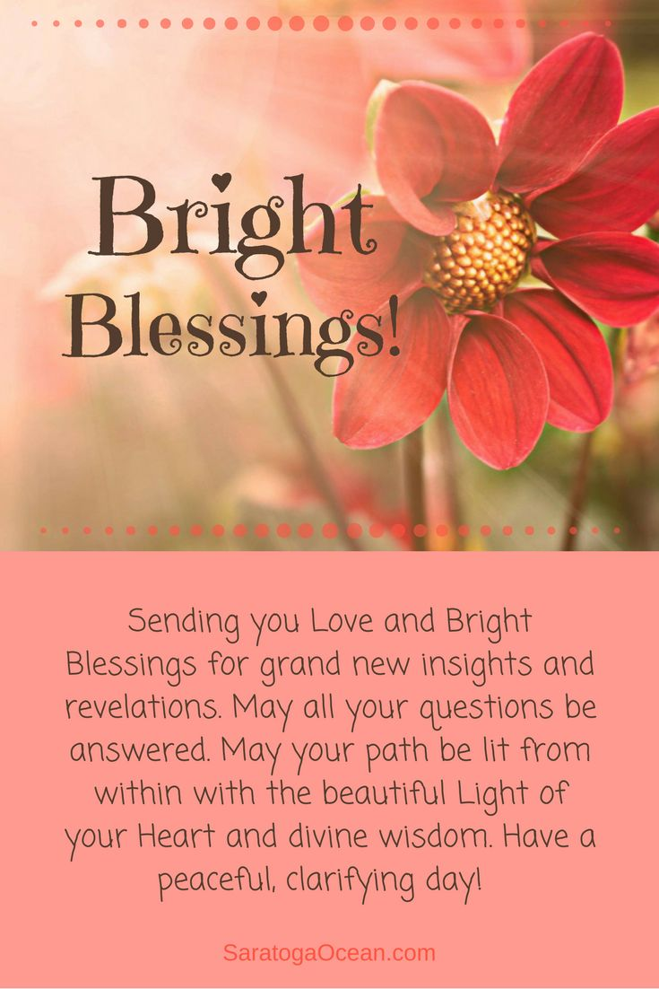 Image result for blessings to you all
