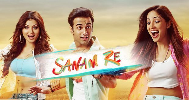 Sanam Re Romantic Indian Torrent Movie Download with Updated Torrent Link in HD for Free - Torrent Movies Hat