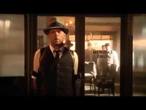 Last Man Standing   1996   HD Trailer   Bruce Willis   Bruce Dern   Will...